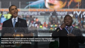 Sign-Language