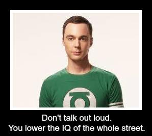 Sheldon IQ