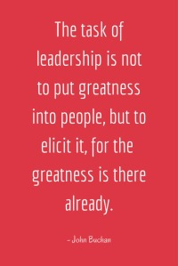 the-task-of-leadership-john-buchan-quotes-sayings-pictures